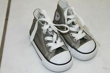 Converse All Star Baby Toddler Shoe Size 4 Unisex