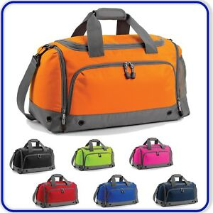 New Good Quality Athleisure Sports Gym Holdall Backpack Over night Travel Bag
