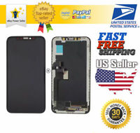 US New Display LCD Touch Screen Digitizer Assembly Replacement For iPhone X 10