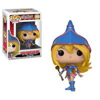 YU-GI-OH - DARK MAGICIAN GIRL - FUNKO POP - BRAND NEW 27452