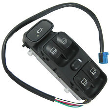 Brand New Power Master Window Switch 2038200110 For 2000-2007 Mercedes-Benz C320