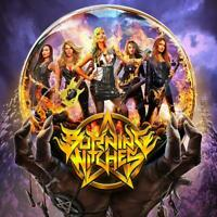 Burning Witches  | CD | Neu - New