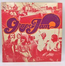 Moby Grape - Grape Jam LP - Psych  2 Eye Label Stereo