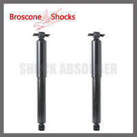 Rear Pair Shocks & Struts For  1984-1995 1996 1997 1998 1999-2001 Jeep Cherokee