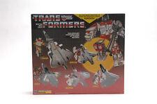 HASBRO Transformers G1 SUPERION Aerialbots Geschenken Neu