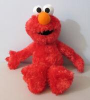 "Gund Sesame Street Elmo Plush Stuffed Animal 20""  075943"
