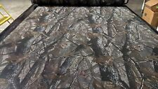 "REALTREE HARDWOODS BUG MESH 61"" WIDE CAMO FABRIC HUNTING CAMOUFLAGE MOSQUITO"