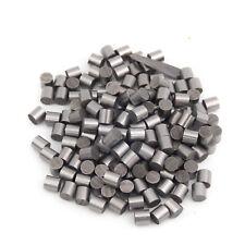 10 Grammes Tantale Métal Mini Cylindre 99,99 % Pure Périodique Élément '72