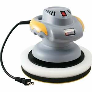 Auto Spa 10 In. 3600 rpm Polisher 94001AS  - 1 Each