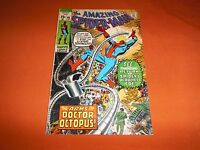 Amazing Spider-Man Comic #88  *FN/VF* (Marvel,1970)