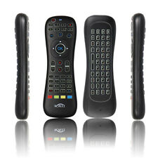 Mini 2.4Ghz Wireless Fly Air Mouse Remote Control Keyboard For Android TV BOX