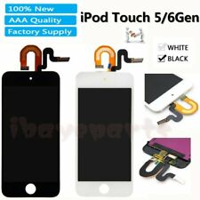 For  iPod Touch 5/6th 5Gen LCD Screen Replacement Touch Digitizer