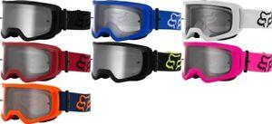 Fox Racing Goggle MAIN Stray Race Goggles Adult MX ATV DIRTBIKE UTV