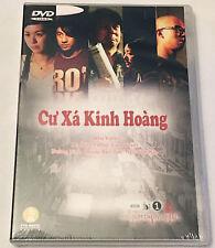 CU XA KINH HOANG Phim Hong Kong Tau Viet Chinese Movie Vietnamese DVD 90 Minutes