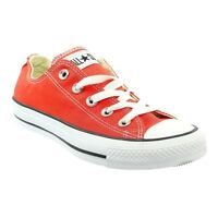 Converse All Star Lace Up Canvas Chuck Taylor OX Low Trainers Shoes Size  Womens