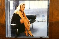 Diana Krall - The Look Of Love  -  CD, VG