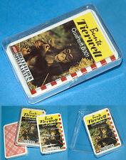 Coloré faune | Joker Quatuor 0301 Neuf dans sa boîte neufs scellés * 70er Ans