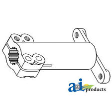 John Deere Parts COUPLER  T31093 762 (IND),646 (IND),644 (IND),544 (IND),444 (IN