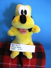 Disney Baby Pluto plush(310-3603)