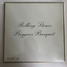 "The Rolling Stones - Beggars Banquet (Anniversary Edition) LP+12""+Flexi NEW"