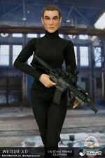 Triad Toys Female Wet Suit Sixth Scale Figure Accessories