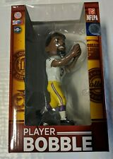 Odell Beckham Jr Headlines Bobblehead LSU Tigers Browns White Jersey #138/2017