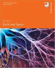 Earth and Space: Book 2 (S104 Exploring Science, Science Level 1),Stephen Blake
