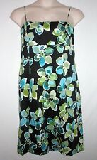 NEW without TAG! EVAN PICONE DRESS - Size 16 - Black Multi