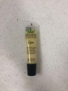 Hempz Ultra Moisturizing Herbal Lip Balm 0.5 oz. Lip Balm