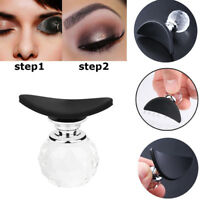 Lazy Makeup Magic Eyeshadow Applicator Stamp Crease Silicone Eye Shadow Stamper