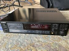 SONY DAT recorder DTC-300ES ES series  EMS F/S Japan