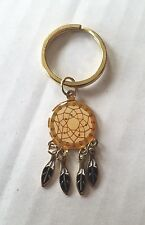Dreamcatcher Travel Souvenir Keychain Key Ring
