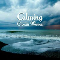 Calming Ocean Waves - Nature Sounds CD for Relaxation, Meditation and Sleep HiFi