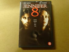 DVD / JENNIFER 8 ( ANDY GARCIA, UMA THURMAN )