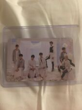 Romeo  Group OFFICIAL  Photocard Card Kpop K-pop With Top loader Us Seller
