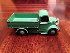 Dinky Toys Mecanno Bedford Truck 411 Made In England 1950's
