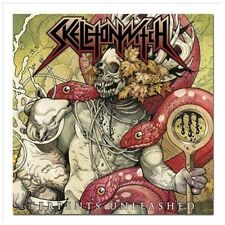 Serpents Unleashed by Skeletonwitch (Metal) (CD, 2013, Prosthetic) w/ slipcover