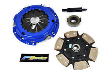FX STAGE 3 CERAMIC CLUTCH KIT fits 1988-1989 HONDA PRELUDE S Si 4WS COUPE 2.0L