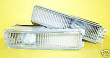 AUDI 80 90 Coupe 1991-95 B4 Fog Driving Lights! SET!