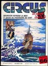 Circus n°66 d'octobre 1983