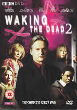 WAKING THE DEAD 2 the complete series two - DVD