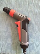 GARDENA Classic 18301 Cleaning Spray Nozzle Gun - NEW German made