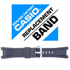 Casio 10502763 Genuine Factory Resin Band, Fits GST210B-1A and others