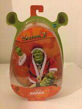 Santa Shrek from Shrek 2 Hasbro