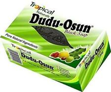 Dudu-Osun Black Soap for eczema, Acne, fungus 150G Uk seller Free delivery