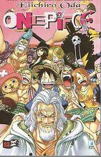 MANGA - One Piece N° 52 - Young 183 - Star Comics USATO Ottimo