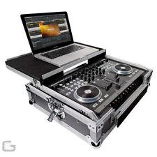 Valises, caisses et sacs en aluminium pour équipement audio et vidéo professionnel