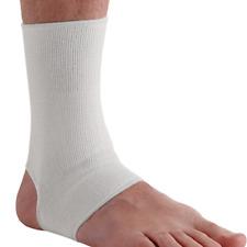 OSSUR Medical Elastic Ankle Sleeve Size XL XLARGE White MPN 2544 Free Shipping