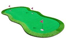 Giant PGA TOUR Golf Putting Green - 3m Practice Mat - Fathers Day Gift For Him
