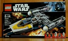 LEGO Star Wars Y-wing Starfighter (75172) New & Factory Sealed